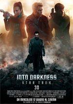 Un film di J.J. Abrams con Zoe Saldana, Chris Pine, Zachary Quinto, Anton Yelchin.