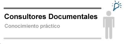 Guías útiles de Consultores Documentales