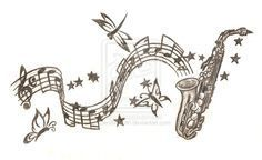 … on Pinterest   Music Tattoos Mother Daughter Tattoo and Treble Clef