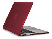 Form-Fitting, Softtouched Hard Shell Keeps Scuffs And Scratches At Bay/ Rubberized Antitilt Feet Keep Things Grounded When You Open Your MacBook/ 1.2mm Ultra-Thin And Lightweight Two-Piece... More Details