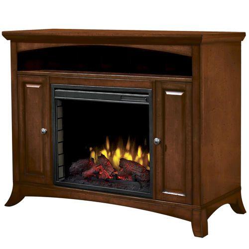 Taylor Cherry Media Electric Fireplace w/ Remote at Menards - Best 10+ Menards Electric Fireplace Ideas On Pinterest Stone