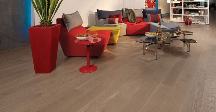 The Flair Collection, the natural grace and character of wood. Subtle earth surface in harmony with the ultramatte surface.
