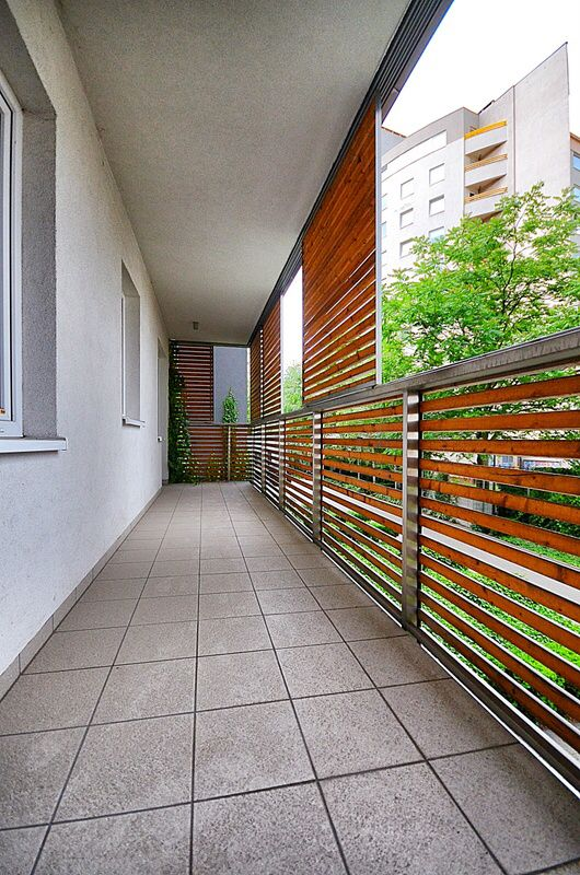 """""""Green House"""" 2 rooms, taras, parkplace, full furnished. Centrum """"Odra House"""" Tel. +48790777710"""