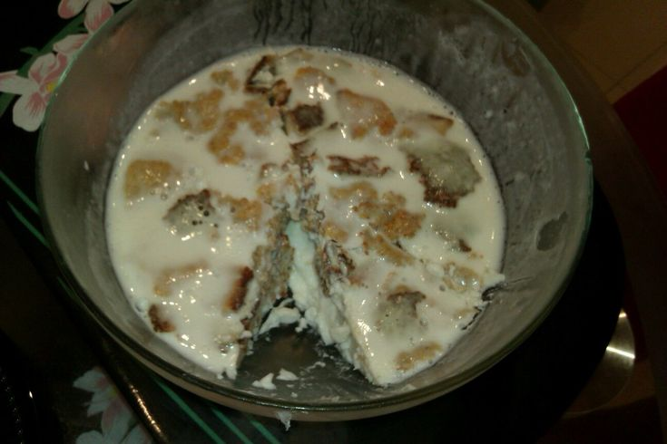 Сметанный торт на диете Дюкана - рецепт торта на диете Дюкана