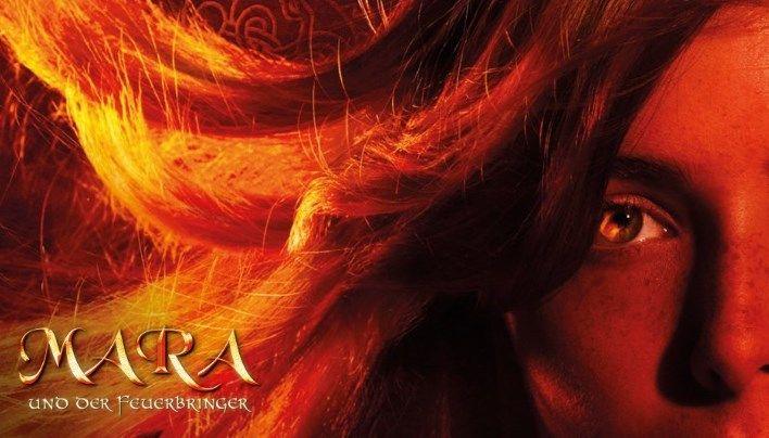 Rezension: Mara und der Feuerbringer (BluRay) – Und was zu gewinnen gibt esauch!