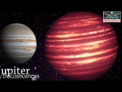 Tyche(Planet X),Giant Hidden Planet, May Exist In Our Solar System - Alien UFO Videos