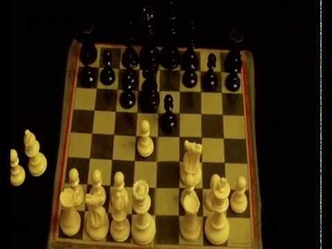 Anand vs Carlsen: WCC 2014, Game 7 by Ricardo Arenas.