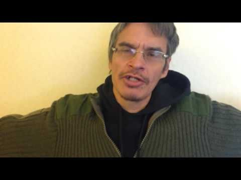 Former oil worker Payu Harris explains dangers of oil at Standing Rock | Rod Webber | Published Nov 29, 2016 | https://youtu.be/p0WjHeHMPqs | Click to watch and share video (13:49).