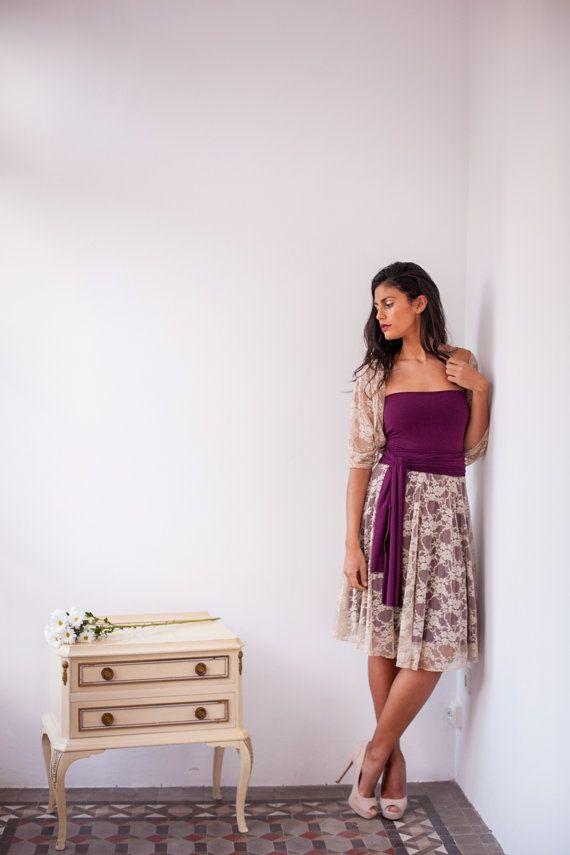15 besten LACE VINTAGE DRESSES l Mimetik Bcn Bilder auf Pinterest ...