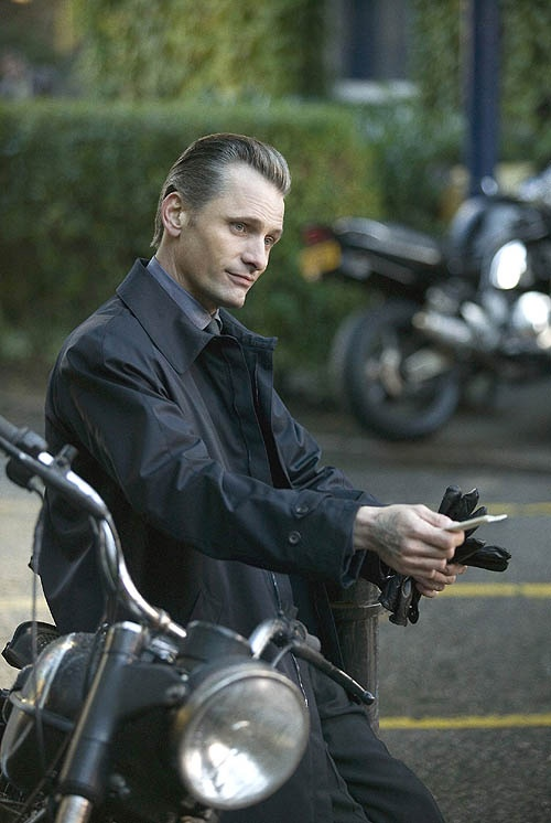 Viggo Mortensen/ Eastern Promises - he only gets better with age!