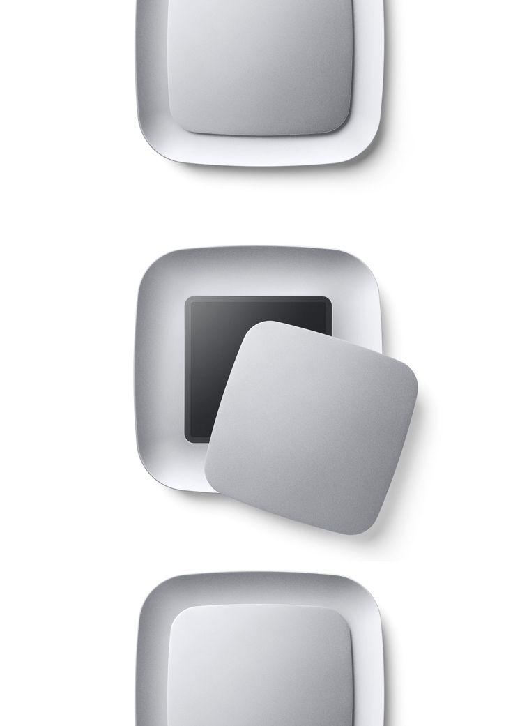 Wireless Streaming Photo frame https://www.facebook.com/onethousandbytangram