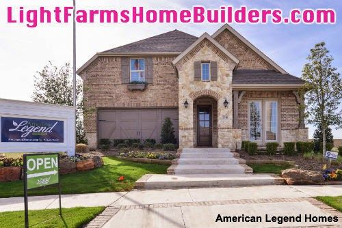 Light Farms Home Builders: American Legend Homes Light Farms - Get Free Home Builder Comparison http://LightFarmsHomeBuilders.com/