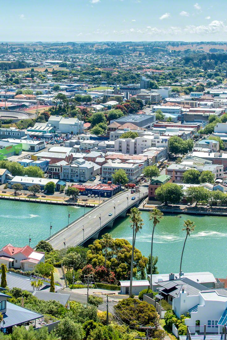 Whanganui is located on the West Coast of New Zealand's North Island and home to approximately 43,000 people. The city of Whanganui is rich in Arts, Culture and Heritage and is one of the oldest cities in New Zealand. via @visitwhanganui