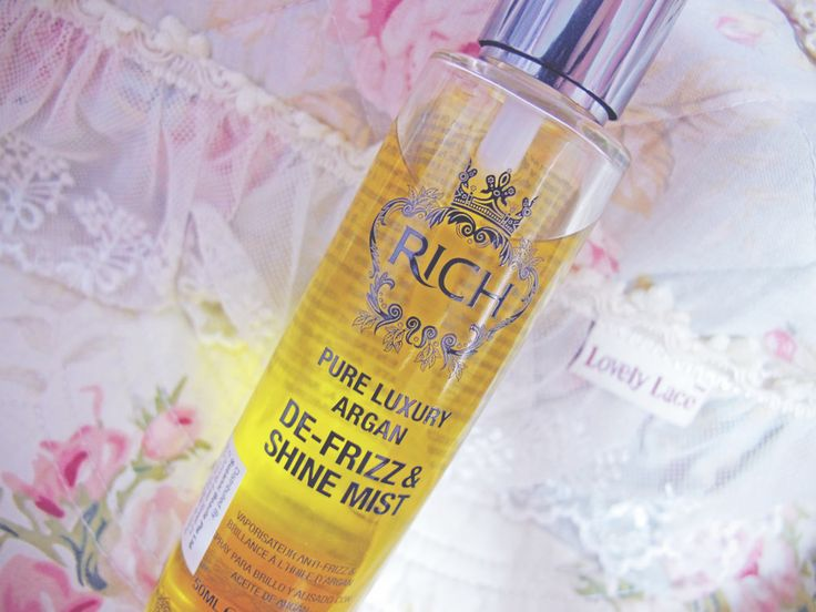 haircare – the QUEEN and her BLING by Jacelyn Sng