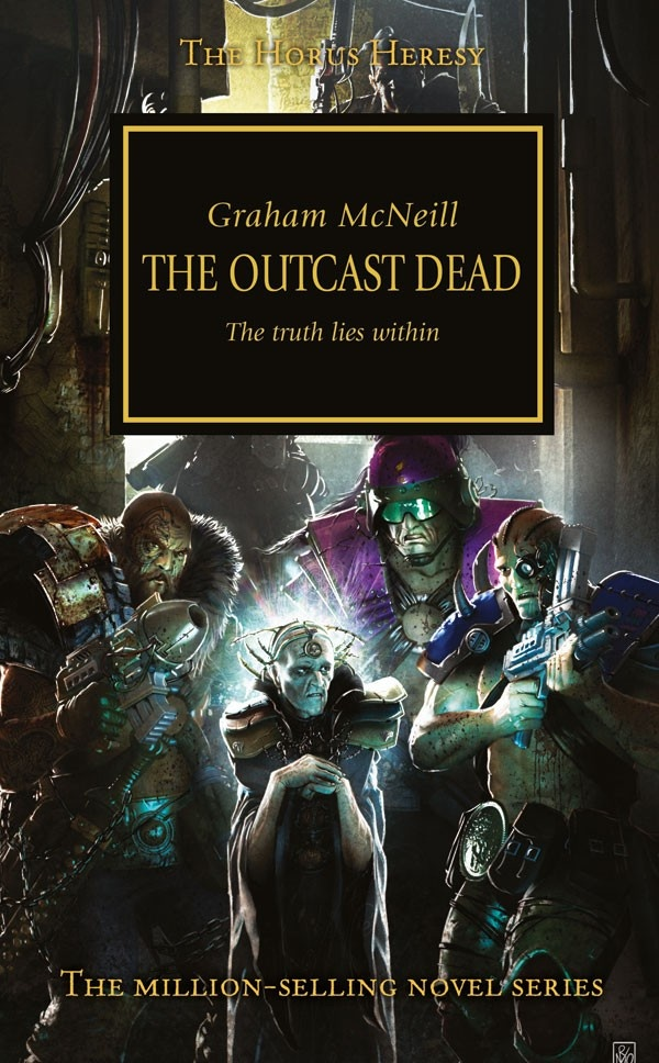 24 best books images on pinterest space wolves wolf and worth it the outcast dead horus heresy graham mcneil book 17 fandeluxe Choice Image