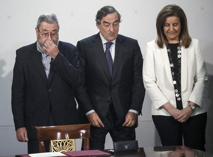 La justicia europea rechaza la definición española de despido colectivo
