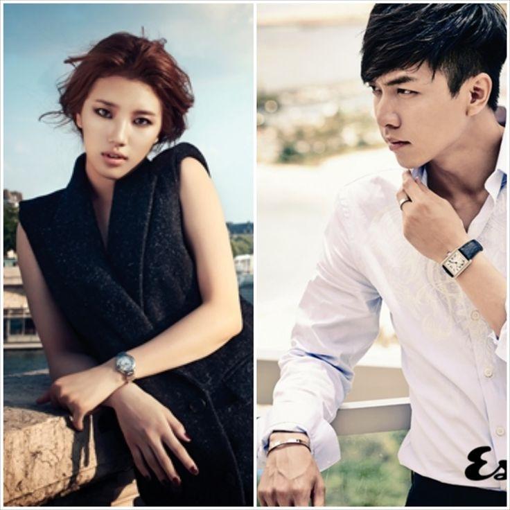 lee seung gi and suzy - photo #37