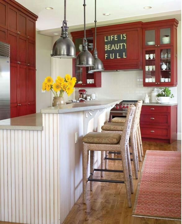 Kitchen Island Two Tier: 1000+ Images About Kitchen Islands On Pinterest