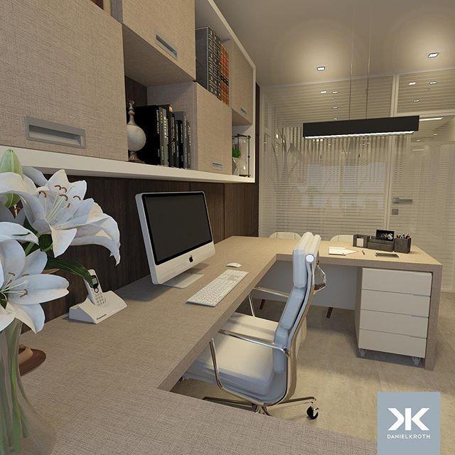 Sala do Diretor #DanielKrothArquitetura #DKarquitetura #projeto #trendcitycenter #iluminacao #moveissobmedida #marcenaria #advogados #portoalegre #design #arquiteturadeinteriores #trendcity #arquitetura #architecture