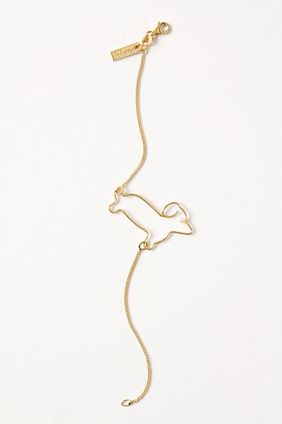 Doxie Bracelet