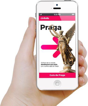 Qué ver y hacer en Praga - Lugares que visitar en Praga