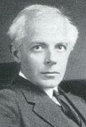 Béla Bartók - (3/25/1881, Nagyszentmiklós, Hungary, d. 9/26/1945, New York)   Composer, ethnomusicologist  Bela Bartok was one of the most significant musicians of the twentieth century. He shared with his friend Zoltán Kodály, another leading Hungarian composer, a passion for ethnomusicology. His music was invigorated by the themes, modes, and rhythmic patterns of the Hungarian and other folk music traditions he studied.