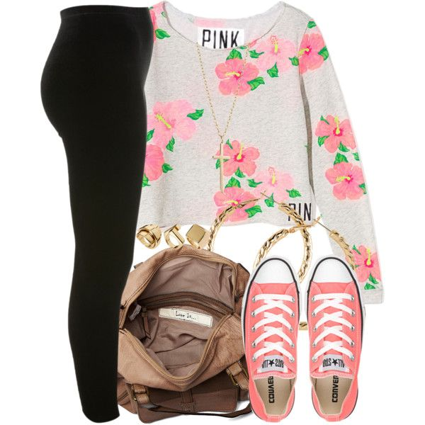 #outfits #fashion #polyvore #cute