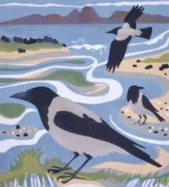 Carry Akroyd - Painter & Printmaker