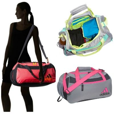 The 5 Best Gym Bags For Women