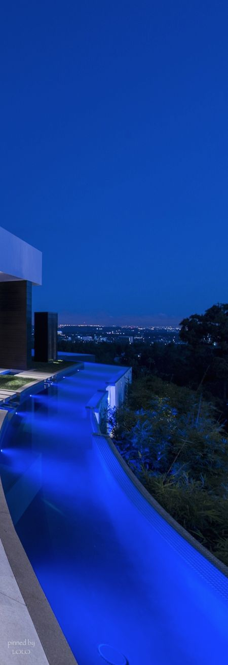 #Luxurious Pools  #Schwimmbad  www.bsw-web.de