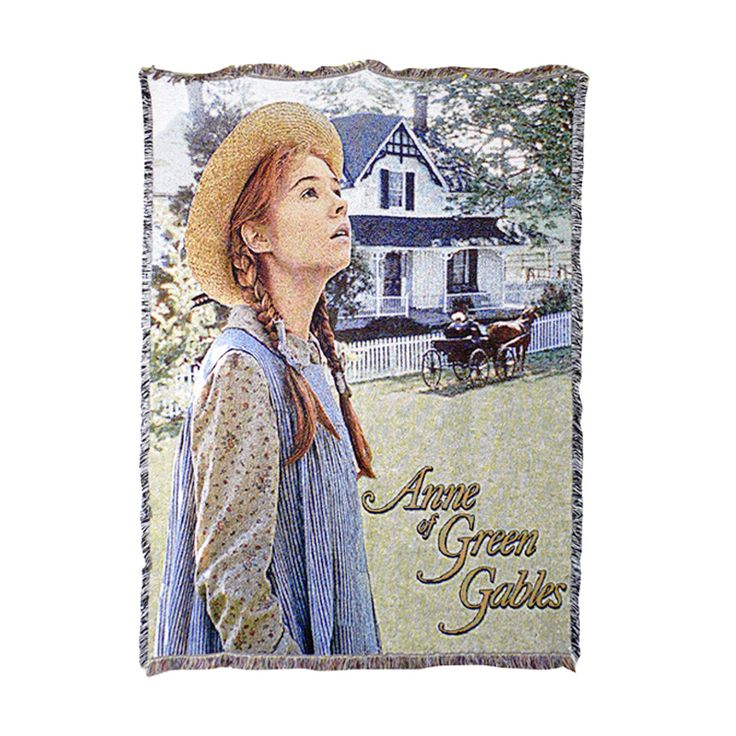 1000 Images About Anne Of Green Gables And Prince Edward