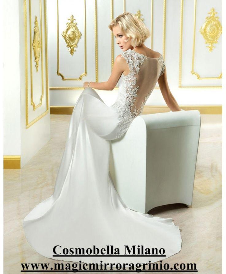 33 best Cosmobella images on Pinterest   Hochzeitskleider ...