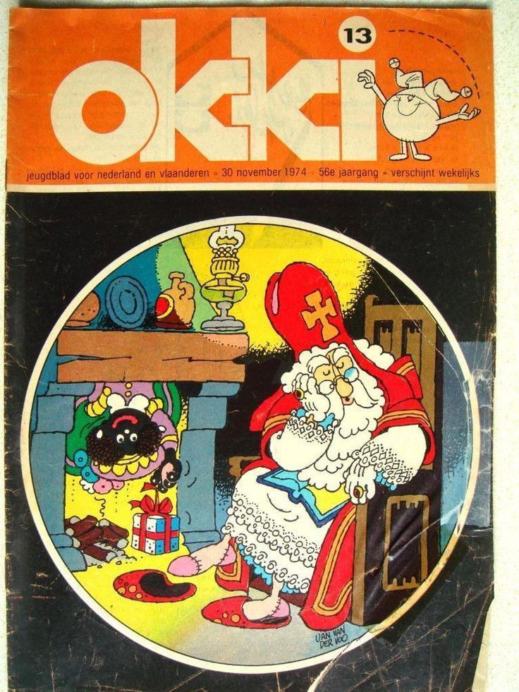 Okki 1974.