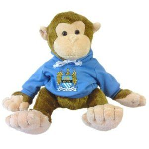 Manchester City FC. Marti Monkey by Manchester City F.C.. $44.99. Marti Monkey. Official Licensed Product. Manchester City F.C.. Soft to Touch. Approx 28cm Tall. MANCHESTER CITY F.C. Marti Monkey *Approx 28cm Tall * Soft to touch Official Licensed Product