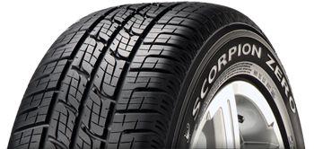 SCORPION ZERO™, All season tires - PIRELLI US