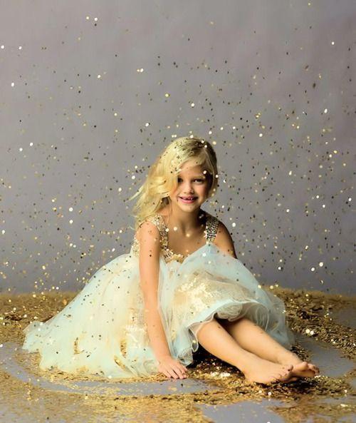 gotta love glitter.