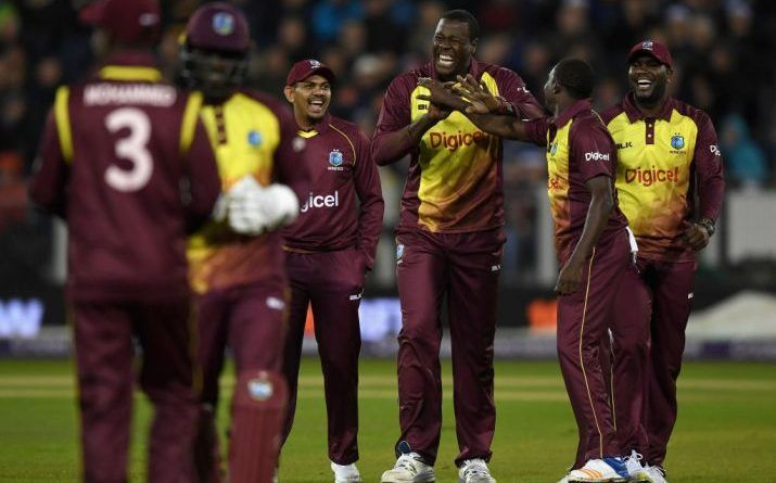 Follow fantasy cricket betting tips for New Zealand Vs. West Indies, 3rd T20 cricket match at Golden Jeeto and get a chance to win real money.