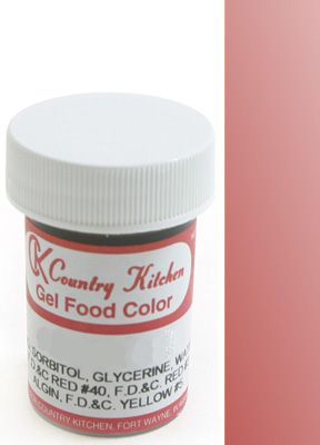 gray food coloring
