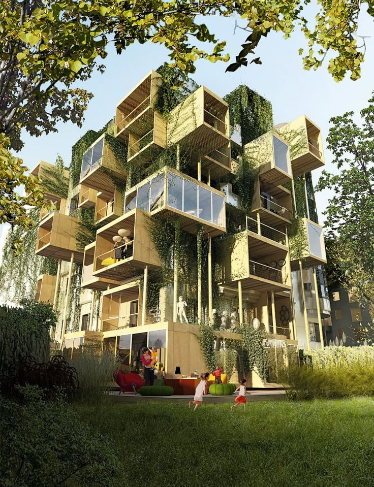 Stéphane Malka – Guerilla-Architektur