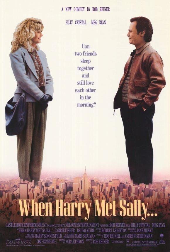 Quand Harry rencontre Sally: un concours de faux orgasmes pour les 30 ans du film culte