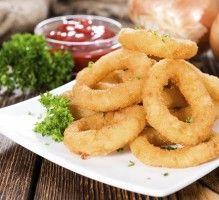 Recette - Encornets frits - Notée 4.5/5 par les internautes