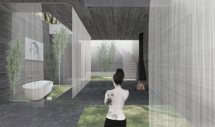 Gallery of 19 Emerging Firms Design Prototype Houses for Living Among Nature - 18
