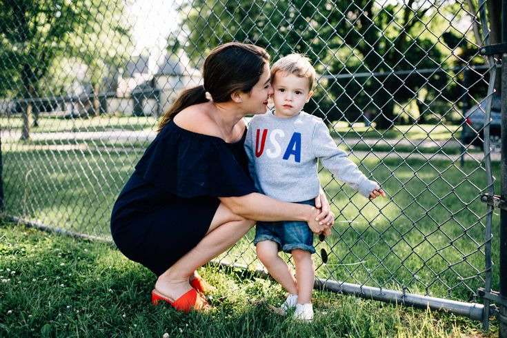 4th of July Outfit Ideas for the Entire Family