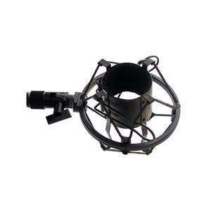 """Antishock per Microfono. Importante strumento per la registrazione, il """"ragneo"""" per microfono è da sempre un tool utilizzato negli studi di tutto il mondo, professionali e non."""
