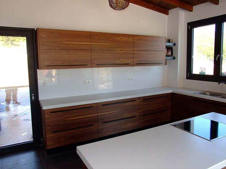 Έργα: Έπιπλα Κουζίνας | Artion Design