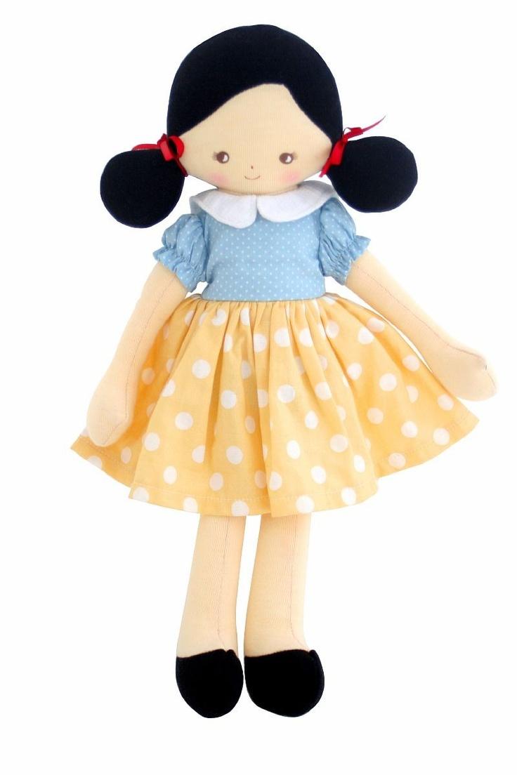 Snow White Doll (36cm)