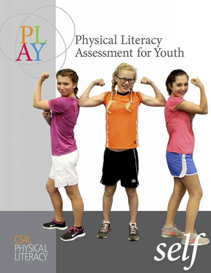 Resources   CS4L Physical Literacy