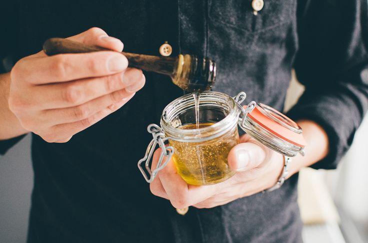 Honing Mosterd Dressing - Mr. Gravy