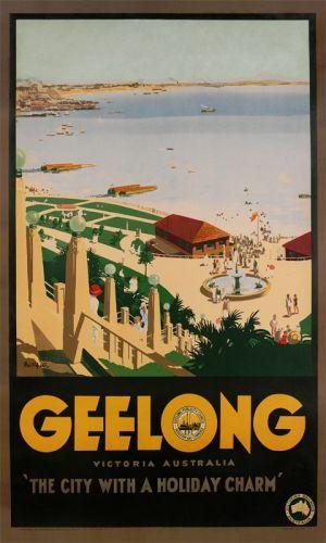 Geelong www.printism.com.au #realartinprint
