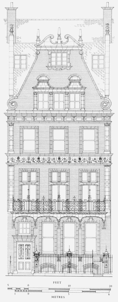 Best 25 architectural drawings ideas on pinterest for Free online architectural drawing program